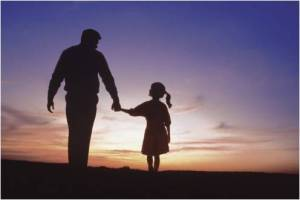 father-daughter-hand-in-hand